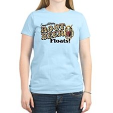 Root Beer Floats T-Shirt