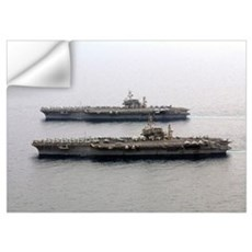 Carriers Wall Decal