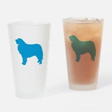 iWoof Drinking Glass