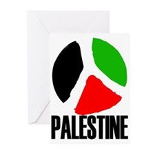 Cool Palestine Greeting Cards (Pk of 10)