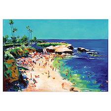 La Jolla Cove Picture