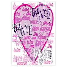 Dance Purple Brocade