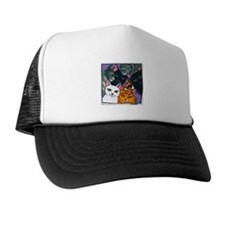 Kitty Cats Trucker Hat