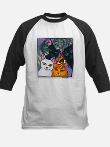Kitty Cats Tee