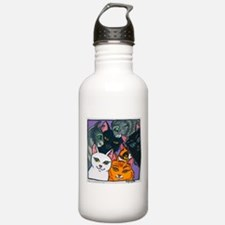Kitty Cats Water Bottle