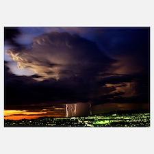 Lihgtning Thunderhead