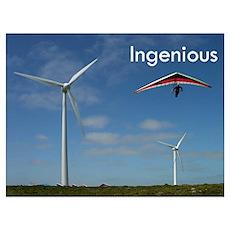 Ingenious Poster