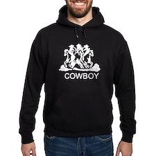 Cowboy Hoodie