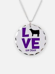Unique Show Necklace