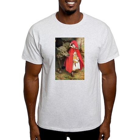 Little Red Riding Hood Light T-Shirt