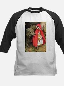 Little Red Riding Hood Tee
