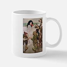 Snow White & the Seven Dwarfs Mug