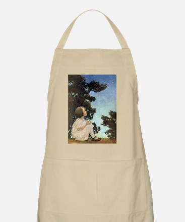 Wish Upon a Star Apron