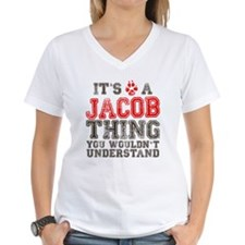A Jacob Thing Shirt