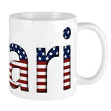 Kari Stars and Stripes Mug
