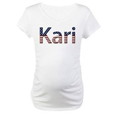 Kari Stars and Stripes Shirt