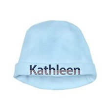Kathleen Stars and Stripes baby hat