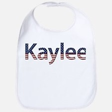 Kaylee Stars and Stripes Bib