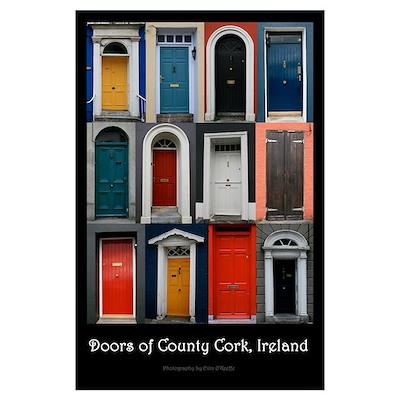 Doors of County Cork Poster