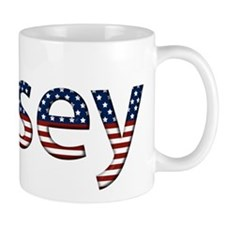 Kelsey Stars and Stripes Mug