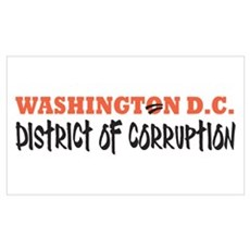 Washington D C Poster