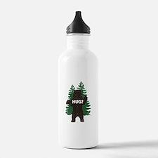 Bear hug? Water Bottle