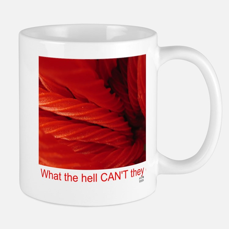 Licorice Mug