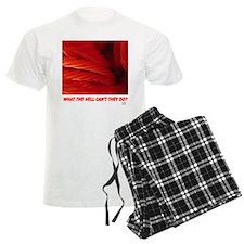 Licorice Pajamas