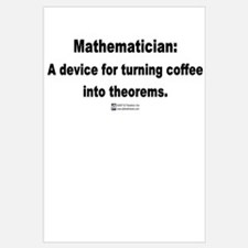 Coffee into Theorems