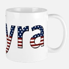 Kyra Stars and Stripes Mug
