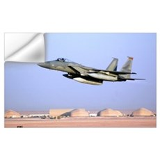 F15 Eagle Wall Decal