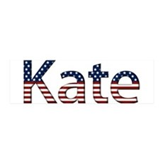 Kate Stars and Stripes 42x14 Wall Peel