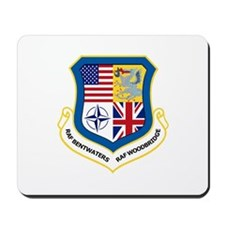RAF Bentwaters / RAF Woodbridge Mousepad