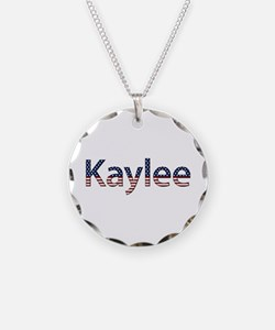 Kaylee Stars and Stripes Necklace