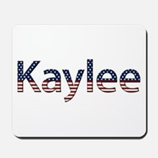 Kaylee Stars and Stripes Mousepad