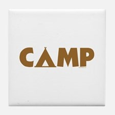 CAMP Tile Coaster