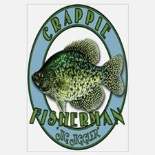 Click to view Crappie product