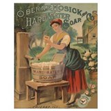 Laundry vintage Posters