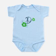 D Infant Bodysuit