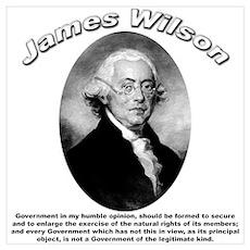 James Wilson 01 Poster