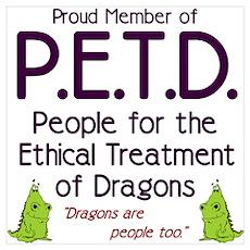 P.E.T.D. Poster