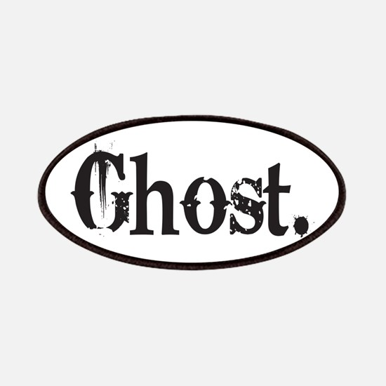 Grunge Ghost Patches