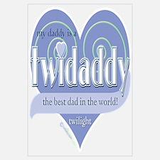 Twilight Twidaddy Blue