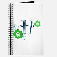 H Flowers Journal