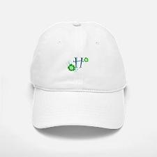 H Flowers Baseball Baseball Cap