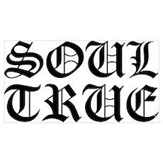 SoulTrue Poster