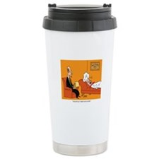 Food For Thought Travel Mug