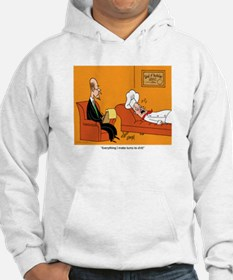 Food For Thought Hoodie