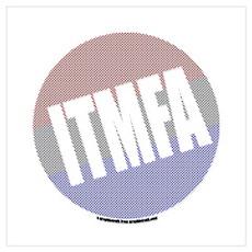 Patriot's ITMFA Poster