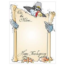 TurkeyDay Poster